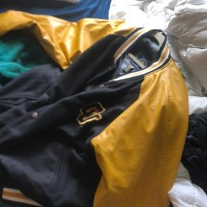 Other - cu jacket